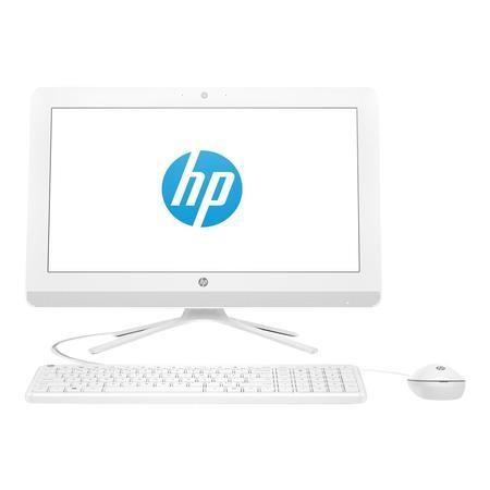 Refurbished HP 22-B026NA AMD A6-7310 21.5