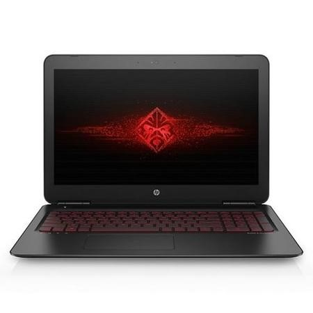 A2/X0M60EA Refurbished HP Omen 15-ax009na Core i5-6300HQ 8GB 1TB NVIDIA GeForce GTX 950M Graphics 15.6 Inch Windows 10 Gaming Laptop
