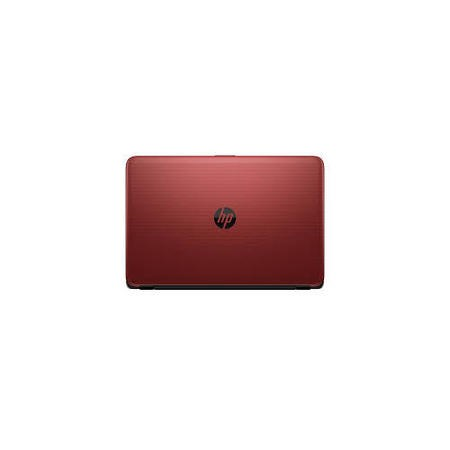 Refurbished HP 15-ba079na AMD A6-7310 2GHz 4GB 1TB 15.6 Inch Radeon R4 Graphics Windows 10 Laptop in Red