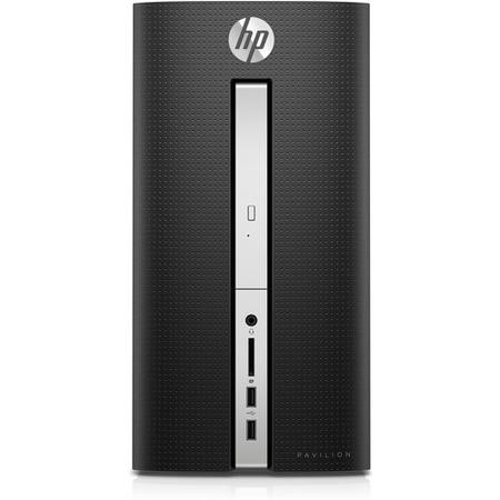 A2/Y1B84EA Refurbished HP Pavilion 510-p199na A10-9700 8GB 2TB Windows 10 Desktop