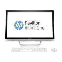 "Refurbished HP 27-A155NA 27"" Intel Core i5-6400T 2.2GHz 8GB 2TB DVD-RW Windows 10 All in One"