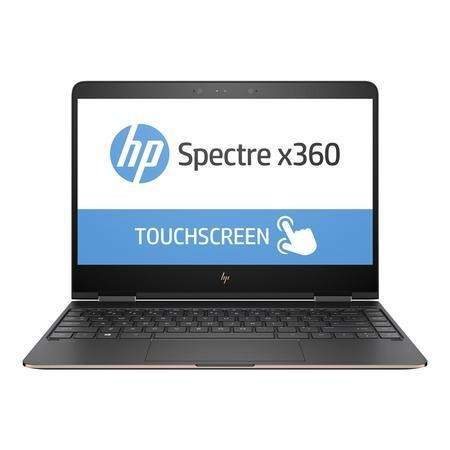 "A1/Z6L06EA Refurbished HP Spectre x360 13-ac001na 13.3"" Intel Core i5-7200U 8GB 256GB Windows 10 Laptop"