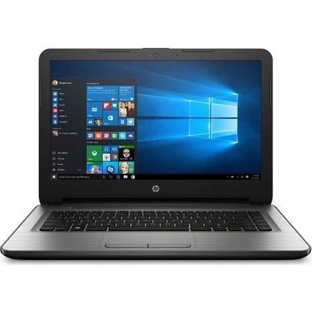A2/Z9B41EA Refurbished HP 14-an060sa AMD E2-7110 4GB 1TB  14 Inch Windows 10 Laptop