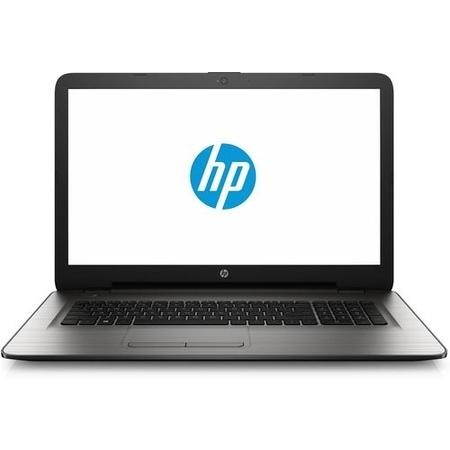 A2/Z9C40EA Refurbished HP 17-x047na Core i3-6006U 8GB 1TB DVD-RW 17.3 Inch Windows 10 Laptop