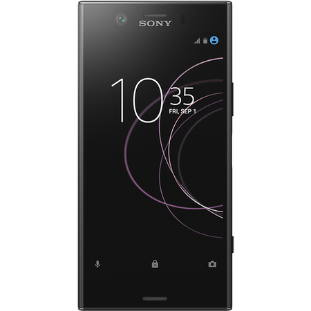 "A2/13105854 Grade B Sony Xperia XZ1 Compact Black 4.6"" 32GB 4G - Handset Only"