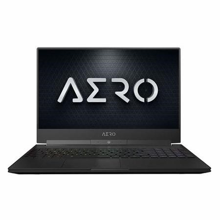 Refurbished Gigabyte Aero 15 Classic SA Core i7-9750H 16GB 512GB GTX 1660Ti 15.6 Inch Windows 10 Gaming Laptop