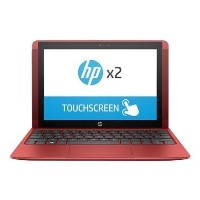 Refurbished HP x2 10-p010na Intel Atom Z8350 4GB 500GB 10.1 Inch Touchscreen 2 in 1 Laptop- Damage to rear base