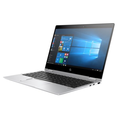 A1/1EN20EA Refurbished HP EliteBook x360 1020 G2 Core i7-7600U 16GB 1TB 12.5 Inch Windows 10 TouchScreen Proffessioanl Laptop
