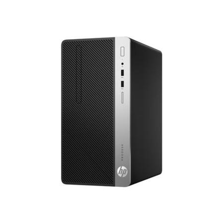 A1/1JJ77ET Refurbished HP ProDesk 400 G4 Core i7-7700 8GB 1TB DVD-RW Windows 10 Desktop