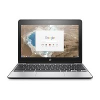Refurbished HP 11 G5 Intel Celeron N3060 4GB 16GB 11.6 Inch Chromebook