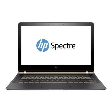 A2/1LK18EA Refurbished HP Spectre Notebook 13-v106na Core i5-7200U 8GB 256GB 13.3 Inch Windows 10 Laptop
