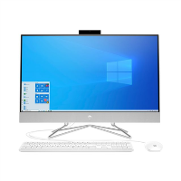 Refurbished HP 27-dp0042na Core i5 10400T 16GB 512GB 27 Inch Windows 10 All in One