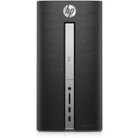 Refurbished HP Pavilion 570-A100na AMD A9-9430 8GB 1TB Windows 10 Desktop