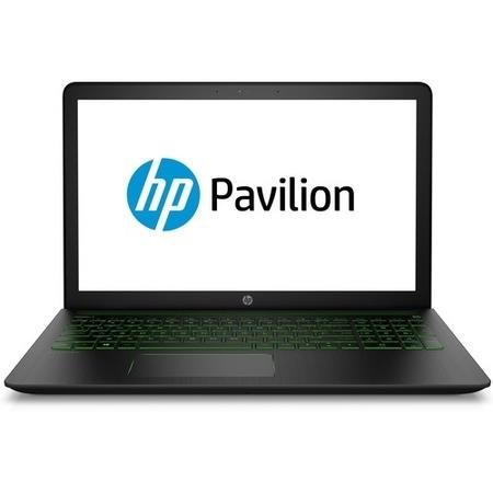 A1/1TT90EA Refurbished HP Pavilion 15-cb007na Core i7-7700HQ 8GB 1TB & 128GB 15.6 Inch Windows 10 Laptop