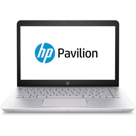 A1/1TV49EA Refurbished HP Pavilion 14-bk052na Core i3-7100U 8GB 128GB 14 Inch Windows 10 Laptop