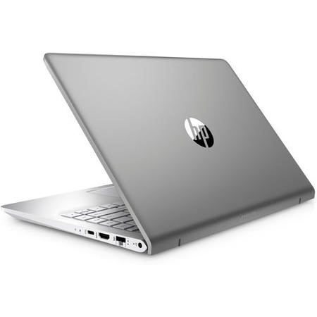 Refurbished HP Pavilion 14-bf007na Core i3-7100U 8GB 256GB 14 Inch Windows 10 Laptops