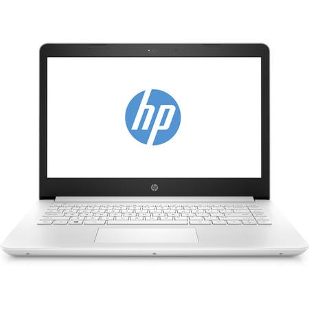 Refurbished HP 14-bp060sa Core i3-6006U 4GB 500GB 14 Inch Windows 10 Laptop in Snow White