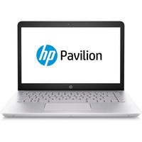"Refurbished HP Pavilion 14"" Pentium 4GB 1TB Windows 10 Laptop"