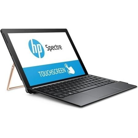 A1/1VZ52EA Refurbished HP Spectre x2 Detach 12-c001na Core i7-7560U 8GB 512GB 12.3 Inch 2 in 1 Windows 10 Laptop