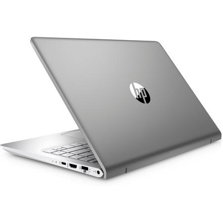 Refurbished HP Pavilion 14-bf054sa Core i7-7500U 8GB 256GB NVIDIA GeForce 940MX 14 Inch Windows 10 Laptop