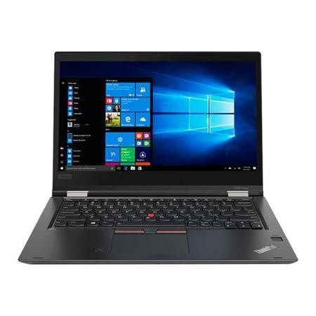 A1/20LH000SUK Refurbished Lenovo ThinkPad Intel i7 Core 8GB 512GB 13.3 Inch Windows 10 Laptop