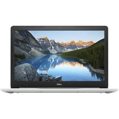 A1/210-ANCP Refurbished DELL Inspiron 15 5570 Core i3-7130U 8GB 1TB 15.6 Inch Windows 10 Laptop White
