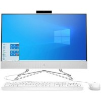 Refurbished HP 24-df0064na Core i5-10400T 8GB 256GB 24 Inch Windows 10 All-In-One