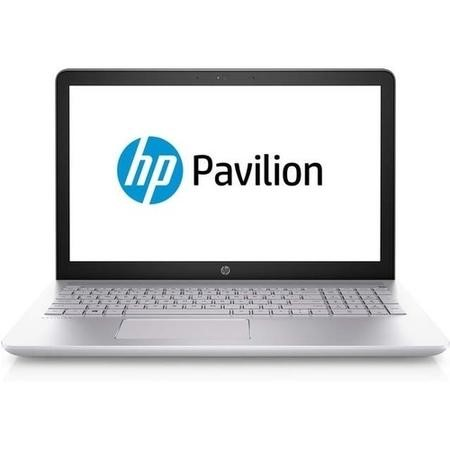 Refurbished HP Pavilion 15-cc076sa Core i7-7500U 8GB 256GB NVIDIA GeForce 940MX Graphics 15.6 Inch Windows 10 Laptop