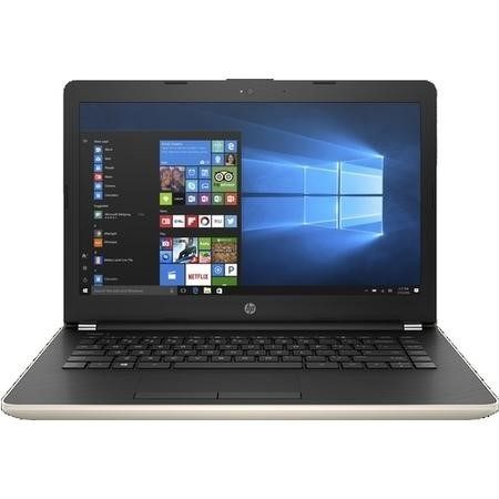 A2/2CQ56EA Refurbished HP 14-bs045na Intel Pentium N3710 4GB 128GB 14 Inch Windows 10 Laptop