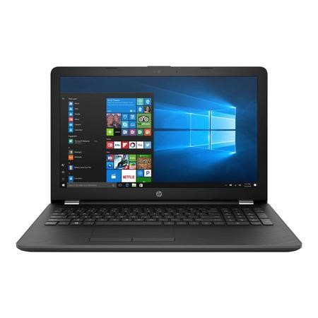 A1/2CR73EA Refurbished HP 15-bw038na AMD A12-9720P 4GB 1TB 15.6 Inch Windows 10 Laptop