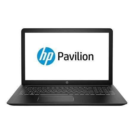 A1/2CS29EA Refurbished HP Pavilion Power 15-cb012na Core i7-7700HQ 16GB 1TB + 256GB GeForce GTX 1050 15.6 Inch Windows 10 Laptop