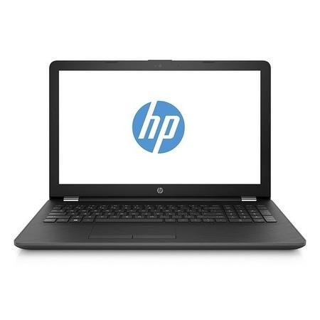 "A1/2FB45EA Refurbished HP 15-bw06na 15.6"" AMD A9-9420 4GB 1TB Windows 10 Laptop in Grey"