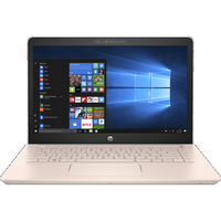 Refurbished HP Pavilion 14-bk069sa Pentium 4415U 4GB 1TB 14 Inch Windows 10 Laptop