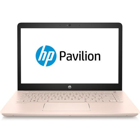 A1/2FN69EA Refurbished HP Pavilion 14-bk070sa Core i3-7100U 8GB 128GB 14 Inch Windows 10 Laptop