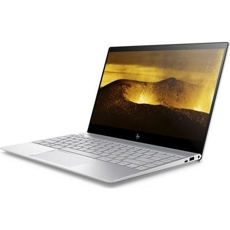 A1/2GE81EA Refurbished HP ENVY 13-ad061na Core i7-7500U 8GB 1TB NVIDIA GeForce MX150 13.3 Inch Touchscreen Laptop