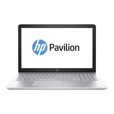A1/2GG58EA Refurbished HP Pavilion - 15-cc033na Core i3-7100U 8GB 1TB DVDRW 15.6 Inch Windows 10 Laptop