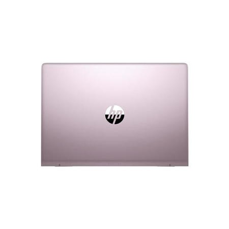 Refurbished HP 14-BF015NA Core I5-7200U 8GB 256GB 14 Inch Windows 10 Laptop in Rose Gold