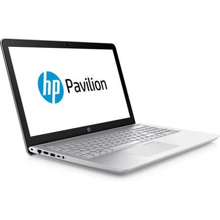 A1/2HN87EA Refurbished HP Pavilion Notebook 15-cc037na Core i5-7200U 8GB 1TB NVIDIA GeForce 940MX 15.6 Inch DVDRW Windows 10 Laptop