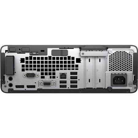 Refurbished HP ProDesk 600 G3 Core i5-6500T 4GB 500GB Windows 10 Pro Desktop