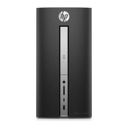 A2/2MQ49EA Refurbished HP Pavilion Desktop 570-a111na A9-9430 8GB 1TB DVDRW Windows 10 Desktop