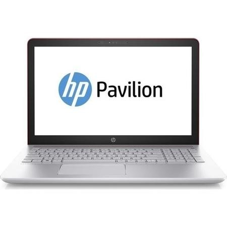 A1/2NQ08EA Refurbished HP Pavilion 15-cd054na AMD A9-9420 4GB 1TB DVDRW 15.6 Inch Windows 10 Laptop