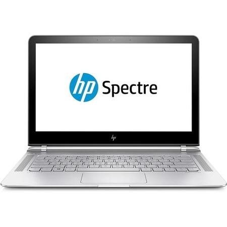 A1/2PG20EA Refurbished HP Spectre Laptop 13-AF052NA Core i7-8550U 8GB 512GB 13.3 Inch Touchscreen Windows 10 Laptop