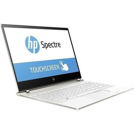 Refurbished HP Spectre Laptop 13-AF052NA i7-8550U 8GB 512GB SSD 13.3 Inch Touchscreen Windows 10 Laptop