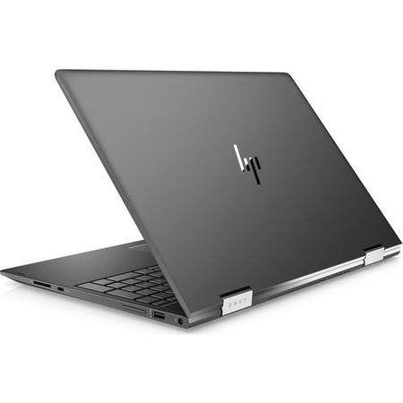 Refurbished HP ENVY x360 AMD Ryzen 5 2500U 8GB 1TB + 128GB SSD 15.6 inch 2 in 1 Touchscreen Laptop