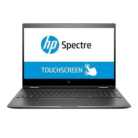 A1/2PH79EA Refurbished HP Spectre x360 15-ch000na i7-8550U 8GB 256GB SSD 15.6 Inch Touchscreen Convertible Laptop