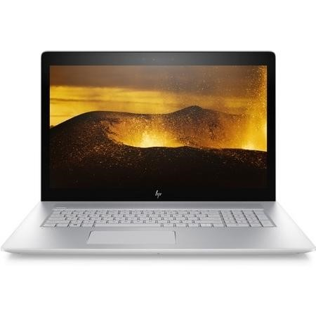 A1/2PJ46EA Refurbished HP Envy 17-ae103na Core i7-8550U 8GB 1TB & 128GB DVD-RW 17.3 Inch Windows 10 Laptop