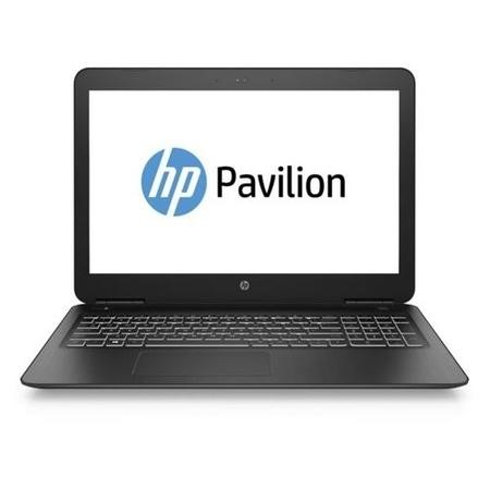 A2/2PK05EA Refurbished HP Pavilion Power 15-bc350sa Core i7 7500U 8GB 1TB GeForce GTX 950M 15.6 Inch Windows 10 Laptop