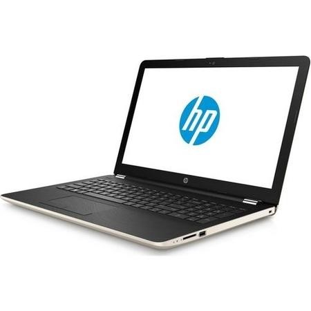 "A1/2PW27EA Refurbished HP Notebook 15-bs558na i3-7100U 4GB 1TB 15.6"" Windows 10 Laptop"