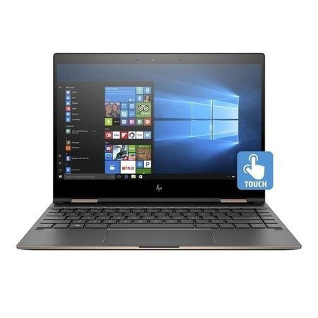 A1/2QF92EA Refurbished HP Spectre x360 13-ae003na i7-8550U 16 GB 1TB 13 Inch Windows 10 Touchscreen 2 in 1 Laptop