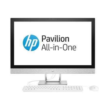 A1/2XB45EA Refurbished HP Pavilion 27-r007na Core i7-7700T 16GB 2TB 27 Inch Windows 10 All in One
